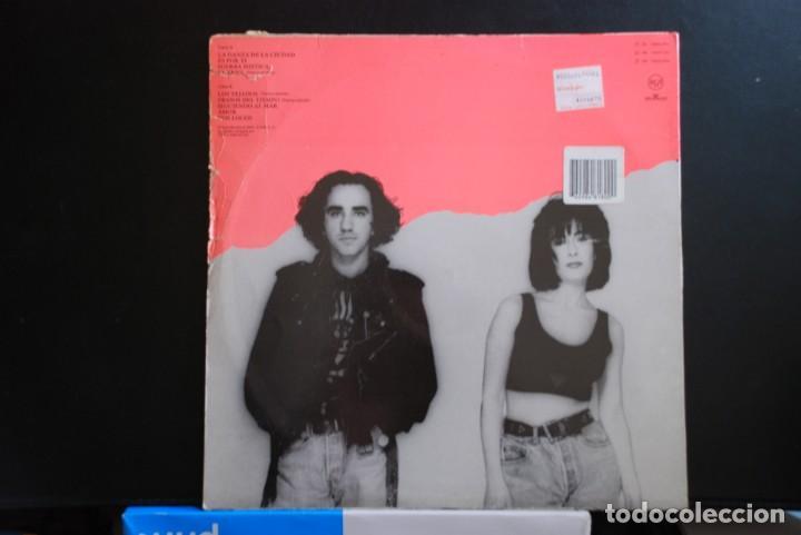 Discos de vinilo: COMPLICES - Foto 2 - 152561822