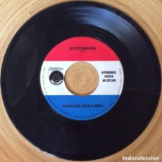 Discos de vinilo: MARIACHI AGUILA REAL LA CUCARACHA EDIC USA 1978 ARRIBA RECORDS. Lote 152562010