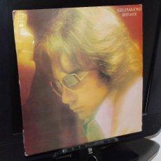 Discos de vinilo: NEIL DIAMOND --- SERENADE -- LADY MAGDELENE & YES I WILL & REGGAE STRUT + 5 -- AÑO 1974. Lote 152578398