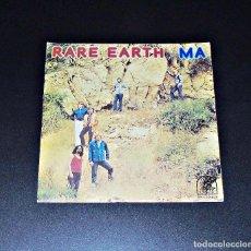 Discos de vinilo: RARE EARTH ----MA ----BIG JOHN IS MY NAME------- ORIGINAL AÑO 1973. Lote 152578566