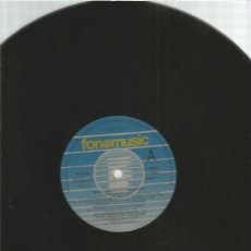 Discos de vinilo: SEVILLANAS PARA BAILAR. Lote 152619558