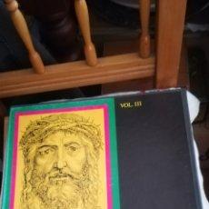 Discos de vinilo: VINILO DOBLE, XXIII SEMANA DE MÚSICA RELIGIOSA DE CUENCA. Lote 152638908