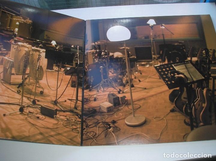 Discos de vinilo: FITO Y LOS FITIPALDIS - ANTES DE QUE CUENTE DIEZ - LP NUEVO - Foto 3 - 152691210