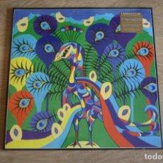 Discos de vinilo: CALIGULA'S HORSE. MOMENTS FROM EPHEMERAL CITY, DOBLE LP + CD, NUEVO.. Lote 152749862