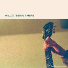 Discos de vinilo: 2LP WILCO BEING THERE VINILO. Lote 156141845