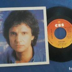 Discos de vinilo: ROBERTO CARLOS/ CAMIONERO- CARTAS DE AMOR . Lote 152811294