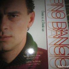 Discos de vinilo: PINO D´ANGIO - GENTE SI & GENTE NO LP - ORIGINAL ESPAÑOL - ASPA RECORDS 1988 -. Lote 152856234