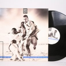 Discos de vinilo: DISCO LP DE VINILO - EROS RAMAZZOTTI TODO HISTORIAS - DDD - AÑO 1993 - CON ENCARTE. Lote 172269495