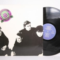 Discos de vinilo: DISCO LP DE VINILO - HOMBRES G / VOY A PASRMELO BIEN - TWINS - AÑO 1989 - CON ENCARTE. Lote 152881498