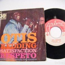 Discos de vinilo: OTIS REDDING. Lote 152892670