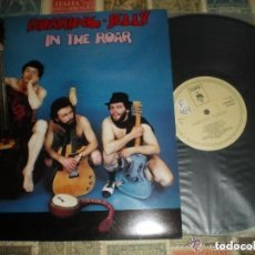 Discos de vinilo: ROARING JELLY IN THE ROAR (1981-TOPIC)ORIGINAL INGLES CELTIC PUNK FOLK EXCLENTE ESTADO. Lote 152898742