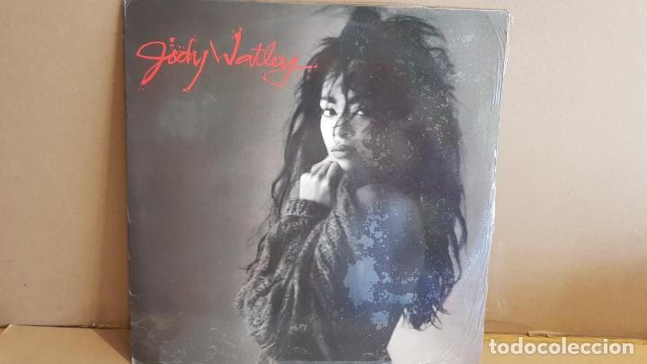 JODY WATLEY / MISMO TÍTULO / LP - MCA-SPAIN - 1987 / PRECINTADO. ***** (Música - Discos - LP Vinilo - Funk, Soul y Black Music)