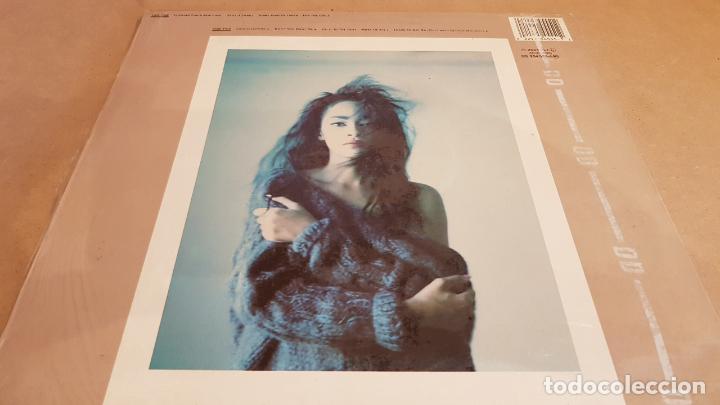Discos de vinilo: JODY WATLEY / MISMO TÍTULO / LP - MCA-SPAIN - 1987 / PRECINTADO. ***** - Foto 2 - 152900834