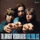 Discos de vinilo: LP THE SWINGIN` NECKBREAKERS KICK YOUR ASS VINILO. Lote 152925902