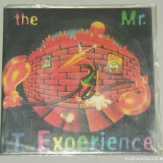 Discos de vinilo: THE MR T EXPERIENCE - LET´S BE TOGETHER TONIGHT, ( PUNK ROCK - 3 CANCIONES ). Lote 153020854