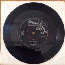 Discos de vinilo: MARVIN GAYE HOW CAN I FORGET SINGLE TAMLA MOTOWN AÑO 1968. Lote 153041374