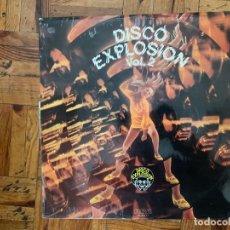 Discos de vinilo: DISCO EXPLOSION VOL.2. Lote 153047978