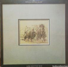 Discos de vinilo: THE STILLS - YOUNG BAND / VINILO LP. Lote 153071864