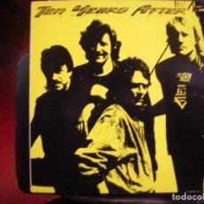 Discos de vinilo: TEN YEARS AFTER- ABOUT TIME. LP.. Lote 153091546