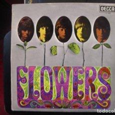 Discos de vinil: THE ROLLING STONES- FLOWERS. LP.. Lote 153092838