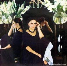 Discos de vinilo: ANA BELEN / ANA (LP) 1979 (CBS). Lote 153094906