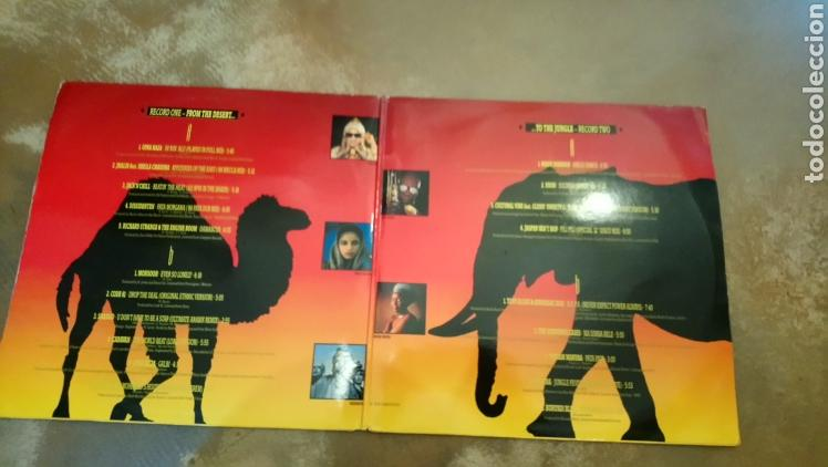 Discos de vinilo: Ethno Beats (Rhythms... From The Jungle And The Desert To The Dance Floor...) - Foto 2 - 153123216