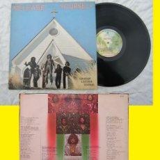 Discos de vinilo: GRAHAM CENTRAL STATION 1973 !! 2º LP ! KILLER..SOUL FUNKY !! 1ª ORIG EDIT USA !! TODO EXC. Lote 153182094