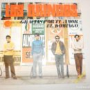 Discos de vinilo: SINGLE LOS BRINCOS. GRACIAS POR TU AMOR. EL DOMINGO. NOVOLA 1968 SPAIN (PROBADO Y BIEN, SEMINUEVO). Lote 153191454