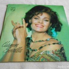 Discos de vinilo: CARMEN SEVILLA, EP, TANGUILLO + 3, AÑO 1965. Lote 153218254