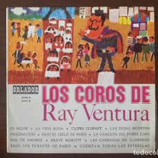 Discos de vinilo: CRUCERO MUSICAL SELLO: ORLADOR ?– 30063 B SERIE: CONOCIDAS MELODÍAS DEL MUNDO – FORMATO: VINYL, LP . Lote 153220294