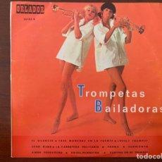 Discos de vinilo: ROBERTO DELGADO Y SU ORQUESTA* ?– FESTIVAL MEJICANO SELLO: PERGOLA ?– 30139 B FORMATO: VINYL, LP, 10. Lote 153220562