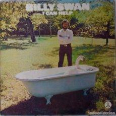 Discos de vinilo: BILLY SWAN, I CAN´T HELP. LP ORIGINAL UK. Lote 153236430