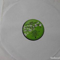 Discos de vinilo: SARPE, LAS GRANDES ESTRELLAS DEL ROCK, FRANKIE AVALON, THE FLEETWOODS, THE CHIFFONS Y THE AD LIBS. Lote 153256246
