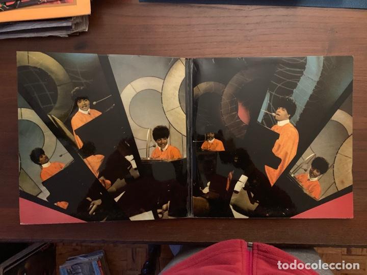 Discos de vinilo: Little Richard ?– The Little Richard Story Sello: President Records ?– 80 859-XC Formato: 2 × Vinyl - Foto 2 - 153257222