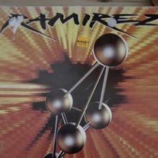 Discos de vinilo: RAMIREZ TERAPIA. Lote 153318026