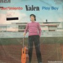 Discos de vinilo: VALEN - SENTIMIENTO / PLAY BOY (SINGLE ESPAÑOL, RCA 1972). Lote 153318710