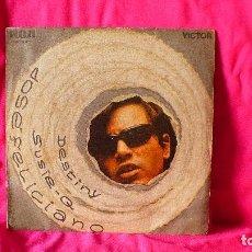 Discos de vinilo: JOSE FELICIANO -- DESTINY / SUSIE-Q RCA VICTOR 1970.. Lote 153348766