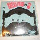 Discos de vinilo: SINGLE FALSTERBO 3 TOTA LA TRISTOR. ÉS MOLT TARD. EL CUCUT. POR A MAR ABAIXO VAI AL VENT 1968 SPAIN. Lote 153387026