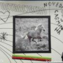 Discos de vinilo: LP NOVEDADES CARMINHA – ULTRALIGERO . Lote 160507001