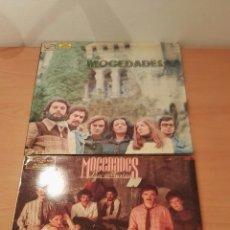 Discos de vinilo: LPS MOCEDADES. Lote 153472045