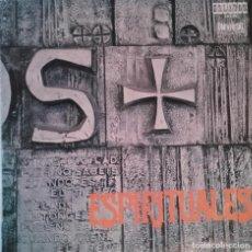 Discos de vinilo: THE MUSIC MASTERS: ESPIRITUALES. Lote 153484554