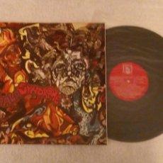 Disques de vinyle: VINILO IMPALA SYNDROME . LP. 1973.. Lote 152481278