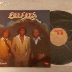 Discos de vinilo: VINILO BEE GEES 1975-1980 . LP. . Lote 152484190