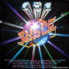 Discos de vinilo: CBS DISCO.. Lote 153492766