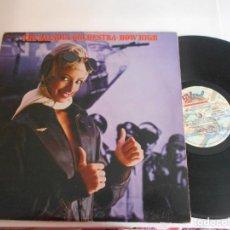 Discos de vinilo: THE SALSOUL ORCHESTRA-LP HOW HIGH-USA 1979. Lote 153494650