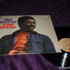 Discos de vinilo: LABI SIFFRE LP. THE BEST OF LABI SIFFRE MADE IN UK 1974. Lote 153500706