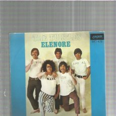 Discos de vinilo: TURTLES ELENORE. Lote 153522830