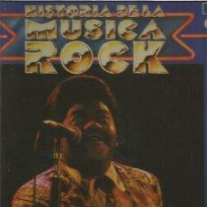 Discos de vinilo: HISTORIA MUSICA ROCK FATS DOMINO. Lote 153527174