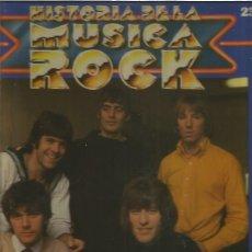 Discos de vinilo: HISTORIA MUSICA ROCK DAVE DEE. Lote 153527322