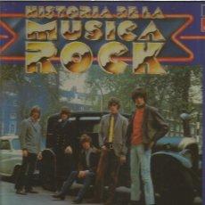 Discos de vinilo: HISTORIA MUSICA ROCK DAVE CLARK FIVE. Lote 153527458